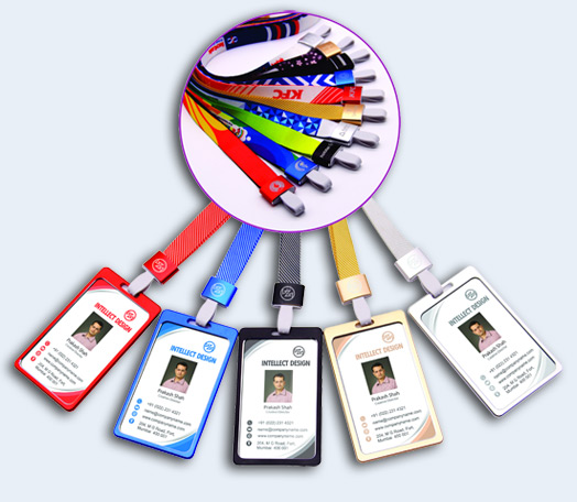 PVC ID Card Printing, PVC Card Accessories, Free ID Software